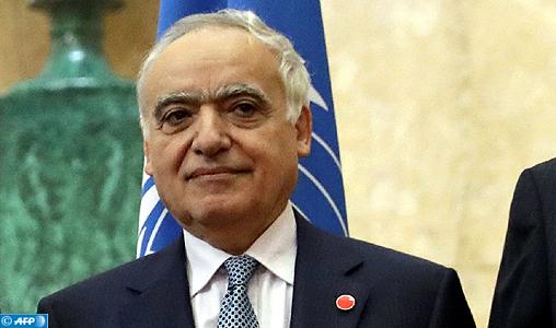 L'ONU annonce la création d'instances en charge de la surveillance du cessez-le-feu et des questions sécuritaires