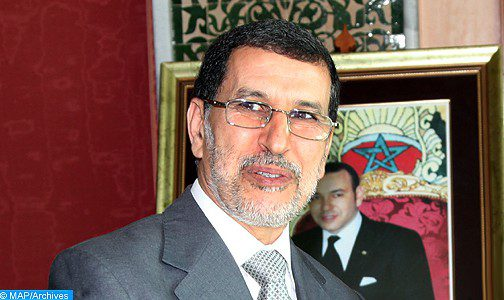 Le renforcement de la coopération bilatérale au centre d'un entretien à Genève entre M. El Otmani et son homologue tunisien