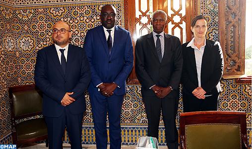 Académie du Royaume du Maroc : Les initiatives de dialogue politique et social en Afrique passées au peigne fin à Rabat