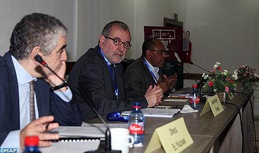 Des climatologues en conclave à Rabat pour discuter du modèle de gouvernance à adopter en Afrique