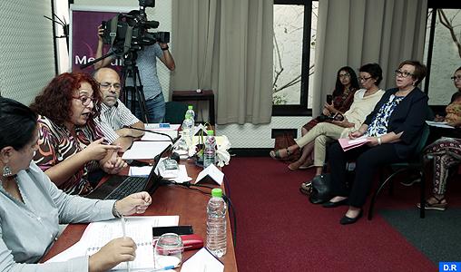 """3ème cycle d'EPU: Les Recommandations acceptées par le Maroc """"en deçà des attentes"""", pour des ONGs marocaines"""