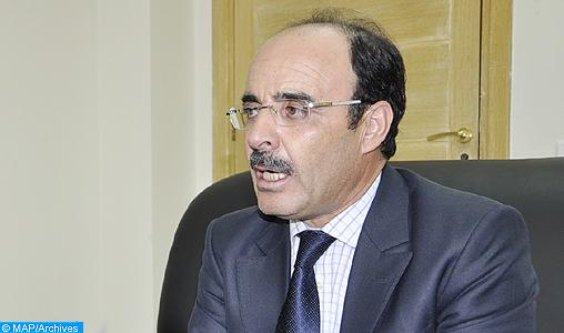 """Le conseil national du PAM """"impose"""" à Ilyas El Omari de rester à la tête du parti jusqu'à la tenue de sa prochaine session"""