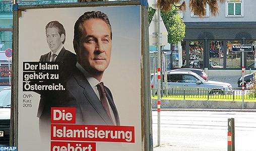 Législatives en Autriche : inquiétudes autour d'une islamisation de la société autrichienne