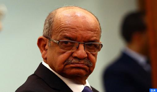 """Messahel est une """"honte"""" pour la la diplomatie algérienne (militants)"""