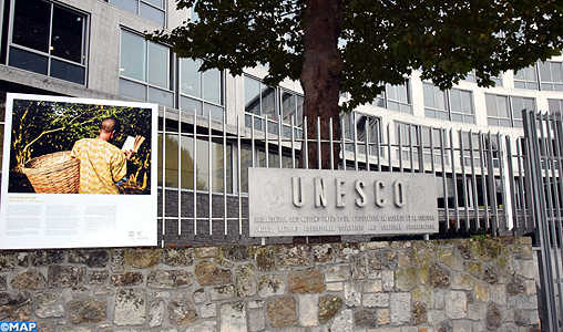 Journée internationale de la jeunesse : l'Unesco plaide pour une éducation plus inclusive et plus accessible