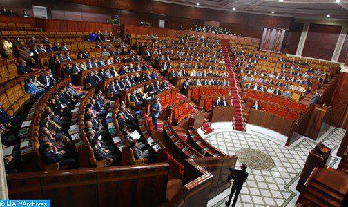 Rentrée parlementaire sur fond d'amélioration de l'action législative et de traitement des questions sociales en instance