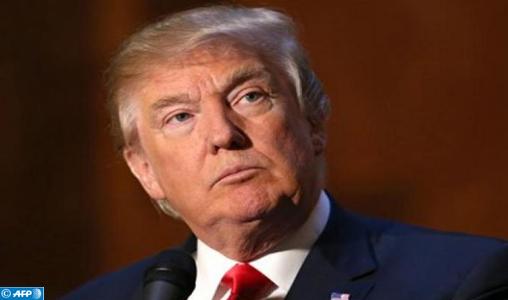Donald Trump remercie Rex Tillerson, nomme le patron de la CIA pour lui succéder