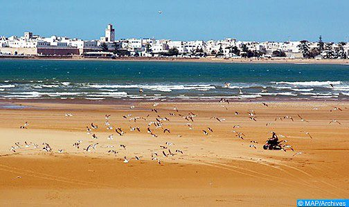 Essaouira, un patrimoine architectural et civilisationnel en plein lifting