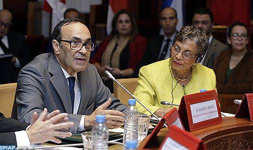 Le Maroc peut constituer une tête de pont commerciale pour les pays du FOPREL vers l'Afrique, l'Europe et le monde arabe