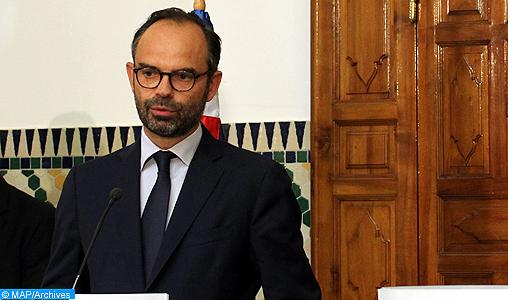 Le Premier ministre français attendu au Maroc pour co-présider la 13ème rencontre de haut niveau Maroc-France