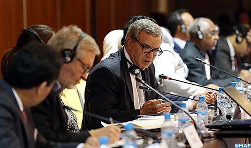 Clôture à Fès du Symposium régional de l'Initiative pour la convention contre la torture