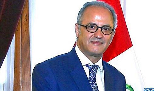 Le Maroc et le Pérou ont d'énormes opportunités d'investissement à exploiter (Diplomate)