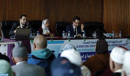 Les retraités marocains des régimes français, espagnol et néerlandais installés au Maroc ont droit à la couverture médicale