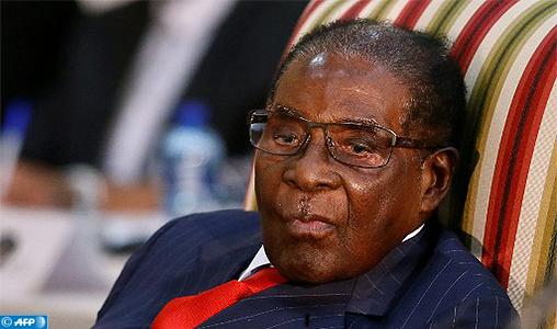 Zimbabwe: Des milliers de Zimbabwéens dans les rues d'Harare pour demander le départ de Mugabe