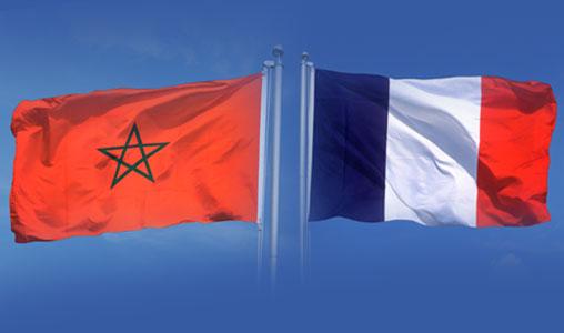 Rencontre haut niveau france maroc