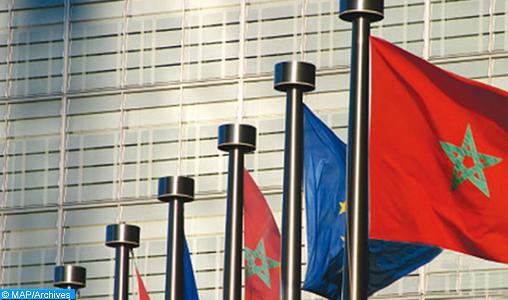 Le partenariat UE-Maroc franchit un nouveau palier