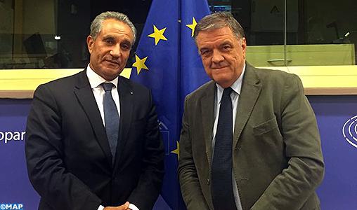 Le Parlement européen adopte le rapport annuel de l'UE sur les droits de l'homme, favorable au Maroc et à son intégrité territoriale