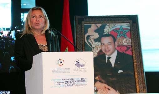 COP22: Le Maroc a démontré qu'il est un interlocuteur d'envergure mondiale (responsable française)
