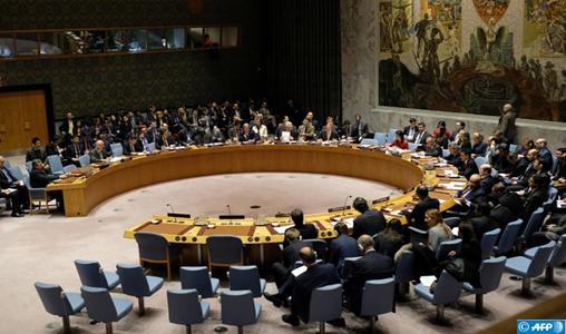 Réunion urgente vendredi du Conseil de sécurité de l'ONU sur la question d'Al Qods