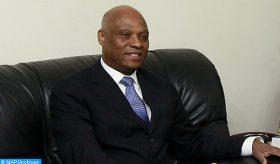 Jean Claude Brou, nouveau président de la Commission de la CEDEAO