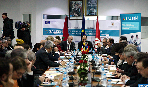 La Tunisie et le Maroc misent sur l'introduction progressive de l'esprit entrepreneurial dans les universités (ministre tunisien)