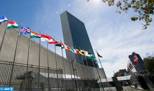 L'Onu prévient que près de 70 millions d'enfants seront pris au piège dans des situations humanitaires en 2018