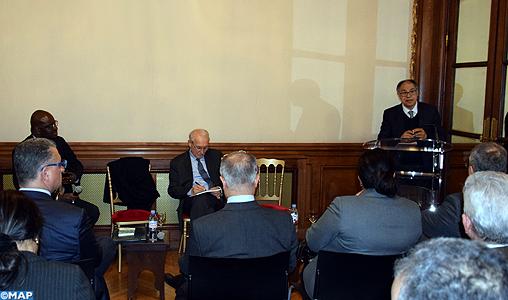 3es rencontres parlementaires sur le systeme de sante