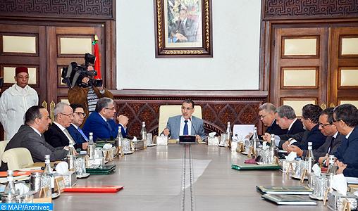 M. El Othmani déplore la décision de l'administration américaine de reconnaitre Al Qods capitale d'Israël