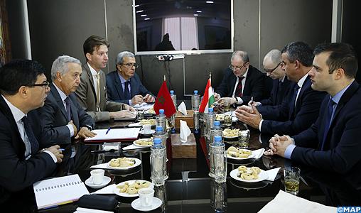 Le Maroc invité d'honneur au salon international du tourisme de Budapest en mars prochain