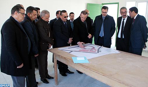M. El Aaraj : Le MEN s'est engagé dans une nouvelle approche pour la préparation précoce de la rentrée scolaire