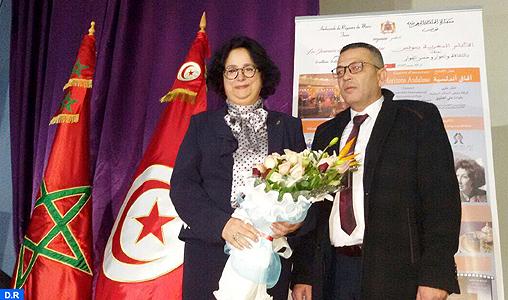 Journées du Maroc en Tunisie : Les cinéphiles de Monastir à la découverte du court-métrage marocain