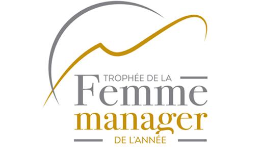 Remise à Casablanca des prix du Trophée de la femme Manager de l'Année