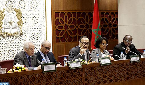 M. El Malki: L'intégration africaine devient une nécessité