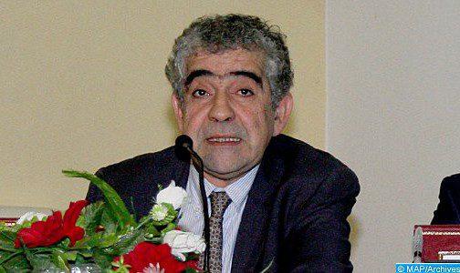 M. El Yazami appelle à poursuivre l'application des lois et des politiques publiques relatives aux personnes en situation de handicap