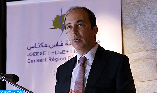 M. Doukkali exprime sa volonté de s'appuyer sur les Hautes orientations Royales pour apporter le meilleur au secteur de la Santé