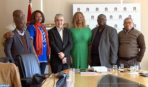 L'expertise marocaine en matière des droits de l'Homme attire davantage la curiosité des pays africains