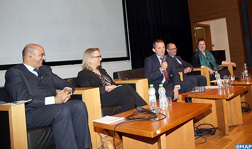 La Conférence d'Anfa, une étape décisive dans l'histoire de la deuxième Guerre mondiale (diplomate britannique)
