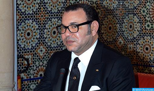 Accident ferroviaire près de Tanger: SM le Roi ordonne la création d'une commission conjointe entre les ministères de l'Intérieur et de l'Equipement pour mener une enquête administrative globale
