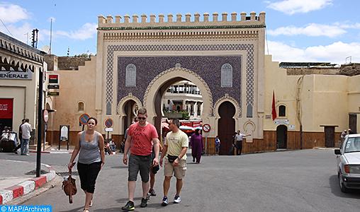 Le Maroc, destination touristique de référence dans le monde, a enregistré une année 2017 exceptionnelle (journal polonais)