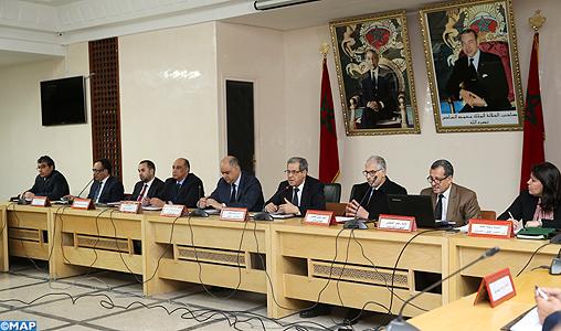 Cour régionale des comptes de Fès-Meknès: plus de 2.300 comptes de gestion audités entre 2004 et 2017