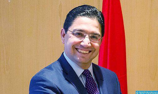 La Coalition internationale contre l'EI tient sa réunion ministérielle à Koweït avec la participation du Maroc