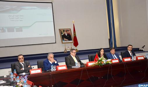 Aquaculture: Rencontre à Agadir sur les potentialités et les opportunités d'investissement dans le Souss-Massa