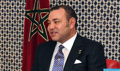 SM le Roi appelle la Communauté internationale à assumer sa responsabilité face aux différentes formes de violence et d'exploitation dont sont victimes les enfants