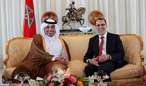Septième session de la Haute commission mixte maroco-qatarie: un nouveau jalon dans la coopération bilatérale