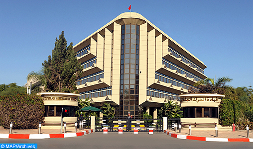 La Gendarmerie Royale de Rabat mène une campagne d'assainissement visant le transport en commun par autobus