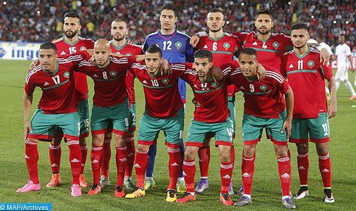 Le Maroc bat la Serbie 2-1 en match amical à Turin