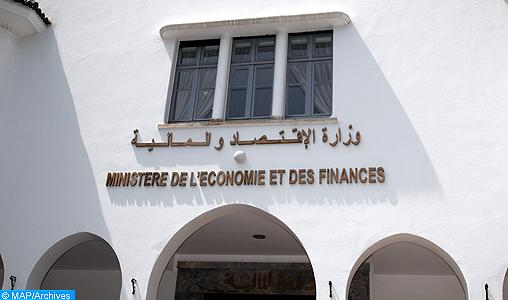 """Le Ministère de l'Économie et des Finances lance une application mobile """"MEF News"""" destinée aux smartphones"""