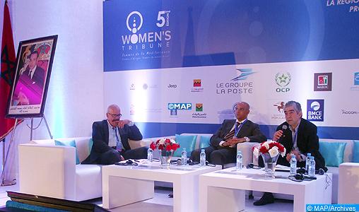 La 8è édition de Women's Tribune du 16 au 18 mars à Essaouira