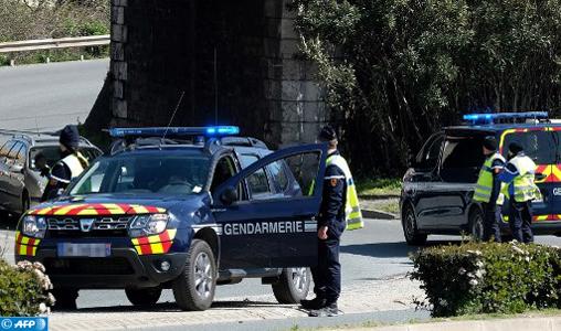 """Aude: le groupe """"Etat islamique"""" revendique les attaques"""