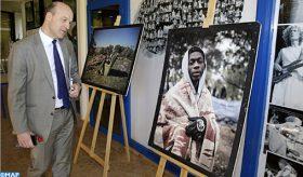 """Le Maroc joue """"un rôle de premier plan"""" en matière de gestion de la migration en Afrique (Envoyé britannique)"""